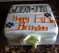 Chris' 60th Birthday Fund Raiser Party For Hospiscare